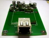 PCB projects, elements assembly